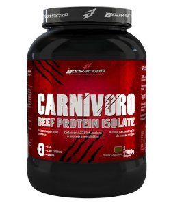 Carnivoro (900g) - Body Action