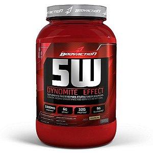 5W Dynomite Effect (900g) - Body Action