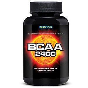 BCAA 2400 (60tabs) - Probiotica