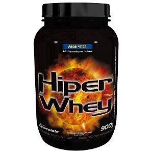 Hiper Whey (900g) - Probiotica