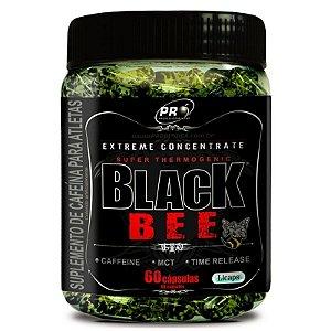 Black Bee (60caps) - Probiotica