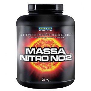 Massa Nitro No2 (3kg) - Probiotica