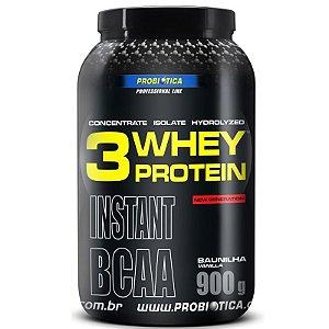 3 Whey Protein (900g) - Probiotica
