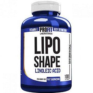Lipo Shape (100caps) - Profit