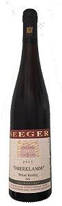 Weingut Seeger - Oberklamm Riesling GG 2015
