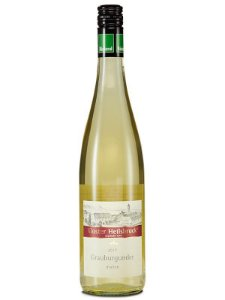 Kloster Pinot Gris seco