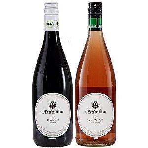 Kit Pfaffmann: Dornfelder e Pinot Meunier