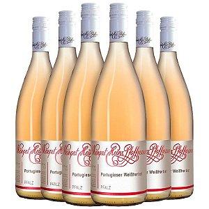 Kit Portugieser rosé 6 garrafas