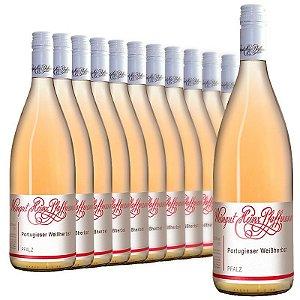Kit Portugieser rosé 12 garrafas