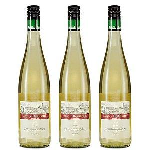 Kit com 3 garrafas de Kloster Pinot Gris