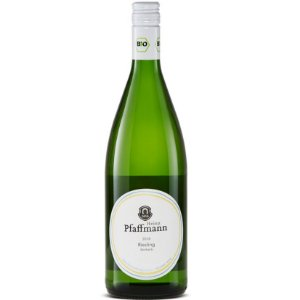 Pfaffmann Riesling off dry (feinherb)