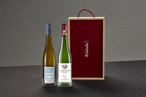 Kit Rieslings Secos Premiados