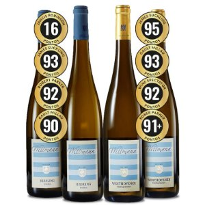 Kit Premiados VDP: Wittmann (4 garrafas)