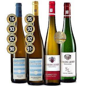 Kit VDP Premium (4 garrafas)