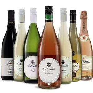 Kit Pinot Completo com 7 garrafas