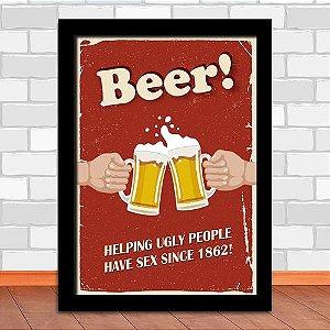 Quadro - Beer