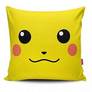 Almofada - Pokemon Pikachu