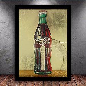 Poster com Moldura - Retro / Vintage   Mo.28