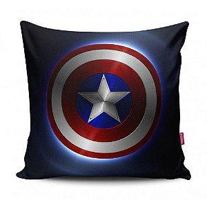 Almofada - Capitão América