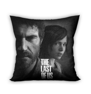 Almofada - The Last Of Us