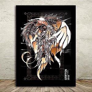 Poster com Moldura - Minos de Griffon
