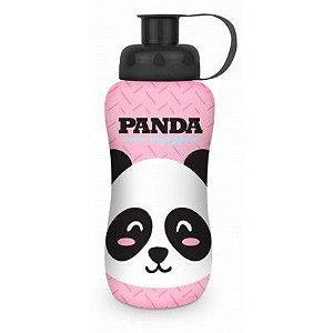 Squeeze Infantil Tema Panda