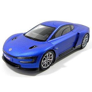 VOLKSWAGEN XL SPORT CONCEPT CAR SALON PARIS 2014 1/43 SPARK6Z3099300A