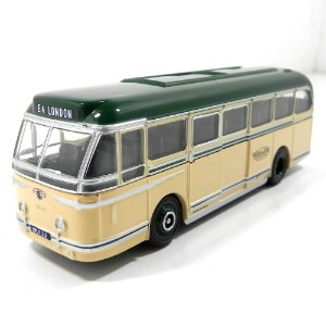 ÔNIBUS LEYLAND ROYAL TIGER MAIDSTONE & DISTRICT 1/76 OXFORD OXF76LRT004