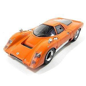 1969 MCLAREN M6B GT 1/43 PREMIUMX PR0257