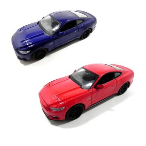 2015 FORD MUSTANG GT 5.0 1/24 MAISTO 31508