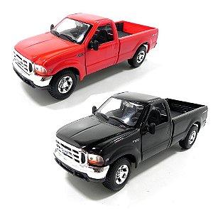 1999 Ford F-350 Pickup Super Duty 1/27 Maisto 31937