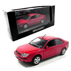 2001 Ford Mondeo 1/43 Minichamps Min430080000