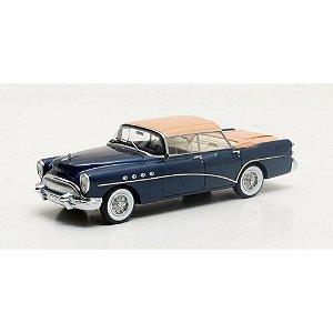 1954 BUICK LANDAU CONCEPT 1/43 MATRIX MX50206-041