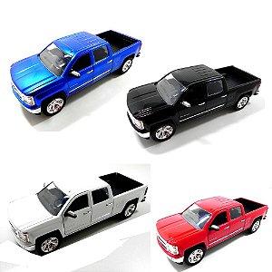 2014 Chevrolet Silverado 1/24 Jada Toys Jad97002