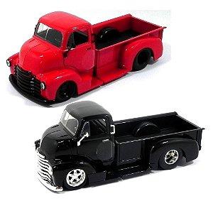 1952 Chevrolet Coe Pickup 1/24 Jada Toys Jad97046