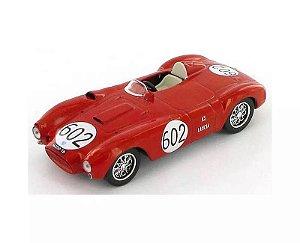 1954 LANCIA D24 1/43 1000 MIGLIA HACHETTE