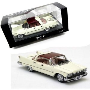 1957 IMPERIAL CROWN 1/43 NEO NEO44080