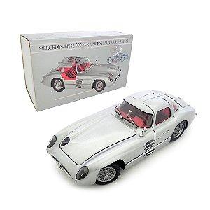 1955 MERCEDES-BENZ 300 SLR UHLENHAUT COUPE 1/24 PAUL´S MODEL ART FIRST CLASS COLLECTION