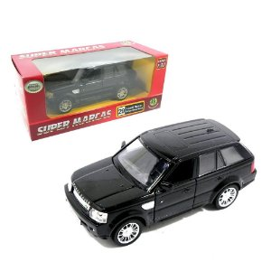 Land Rover Range Rover Sport 1/32 Super Marcas Dtc