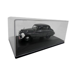 1952 MONTE CARLO STIRLING MOSS SUMBEAM TALBOT 90 MKII 1/43 OXFORD ST005