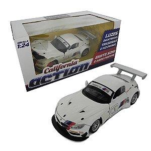 BMW Z4 GT3 1/24 CALIFORNIA ACTION 68260A