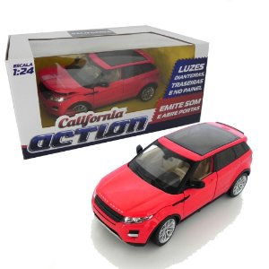 RANGER ROVE EVOQUE 1/24 CALIFORNIA ACTION 68244A