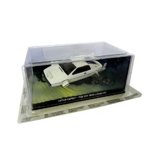 007 LOTUS ESPRIT THE SPY WHO LOVED ME 1/43 JAMES BOND