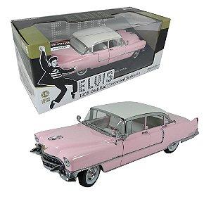 1955 CADILLAC FLEETWOOD SERIES 60 DO ELVIS PRESLEY 1/18 GREENLIGHT 12950