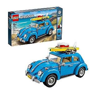 VOLKSWAGEN BEETLE FUSCA LEGO CREATOR EXPERT LEGO10252