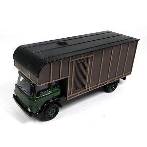 Caminhão Bedford Tk 1/76 Oxford Oxf76Tk006