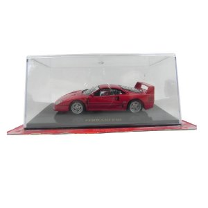 Ferrari F40 Ferrari Collection + Fascículo 3 1/43 Eaglemoss