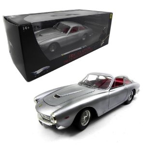 Ferrari Berlinetta Lusso 250 Gt Eric Clapton 1/18 Hot Wheels Elite Hott6254
