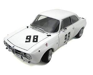 ALFA ROMEO GT Am MONZA 1970 HEZEMANS #98 1/18 AUTO ART AUT87004