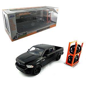 2014 Dodge Ram 1500 1/24 Jada Toys 54027